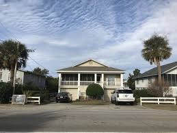 house vacation rentals by owner pawleys island south carolina
