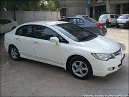 ownership and buying experience of my white angel honda civic vmt