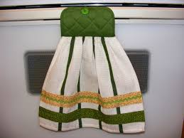 kitchen towel holder ideas kitchen towel ideas