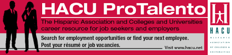 Job Seekers Resume Database Free by Hispanic Association Of Colleges And Universities Protalento