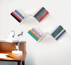 Tree Branch Bookshelf Diy 20 Brilliant Bookshelves For Modern Bookworms Brit Co