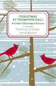 amazon com christmas at thompson hall and other christmas