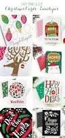 25 handmade christmas craft ideas with cricut u2022 the celebration shoppe