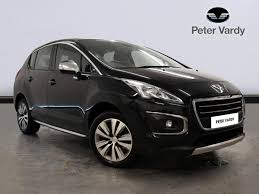 peugeot 3008 2015 interior 2015 peugeot 3008 diesel estate 1 6 bluehdi 120 active 5dr