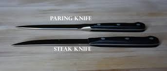 Uses Of Kitchen Knives how to guide to kitchen knives the lovebugs blog