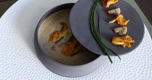 cuisiner les girolles recettes de girolles idées de recettes à base de girolles