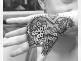 how to make henna for temporary tattoos snapguide