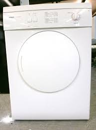 Bosch Clothes Dryers Bosch Classixx Wta4007gb Vented Tumble Dryer U2013 H2o Appliances