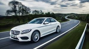 mercedes c class saloon mercedes c class saloon mpg co2 insurance groups carbuyer