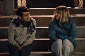 the big sick movie true story kumail nanjiani wife coma