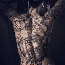 110 back tattoo designs for men u0026 women designs u0026 meanings 2018