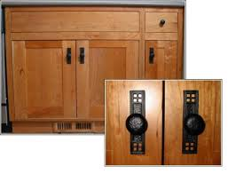 Kitchen Cabinets Ontario by Canadian Wood Craftsman Arts And Crafts Kitchen Cabinets Are