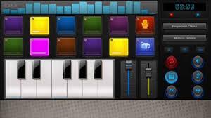 dj apk dj mix pads free android apk 2015