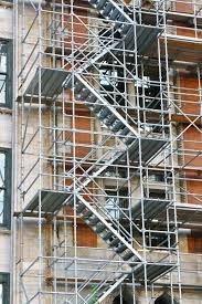 temporary stair towers des plaines illinois