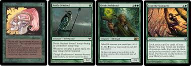 primer drow elves primer modern archives deck creation