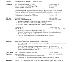 resume sle doc downloads resume mechanical engineering template guidelines for senior