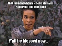 Michelle Meme - memes unexpected michelleunexpected michelle