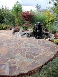flagstone patios u0026 walkways vancouver wa