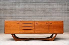 vintage teak credenza sideboard u2014 teak furnitures treatment