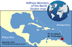 where is and tobago located on the world map tobago tips by travel authority howard hillman
