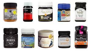 top 10 best manuka honeys available on amazon
