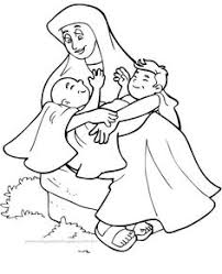 abraham and isaac coloring page rebecca at the well with abraham u0027s servant bible coloring page