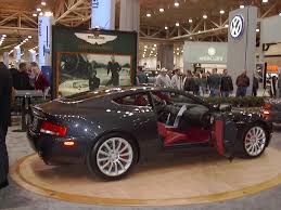 aston martin cars interior aston martin interior dallas car show 2002 car pictures by