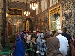 old istanbul com 1 islamic religious tours sahabe visits in