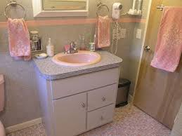 Modern Retro Bathroom Bright And Modern Retro Bathroom Vanity Projects Idea Vanities