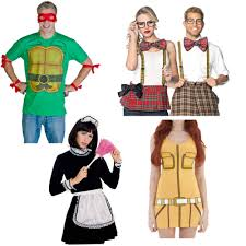 Halloween Shirt Costumes Cheap Halloween Costume Ideas Halloween Costumes Blog