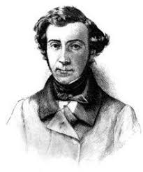 Alexis de Toqueville