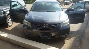 toyota camry le 2008 price neatly used registered 2008 toyota camry le for sale autos nigeria