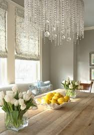 kitchen table decor ideas table decorations with tulips festive table decorations ideas with
