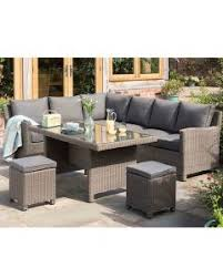 Kettler Jarvis Recliner Kettler Garden Outdoor Furniture Bents Garden Home