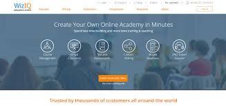 online class platform open online education