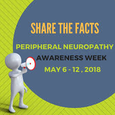 the facts for peripheral neuropathy awareness week