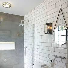 bathroom lighting tips u2013 lighting collective