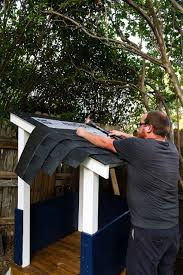 how to shingle a playhouse roof love u0026 renovations
