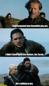 Jon Snow Memes - 44 funniest jon snow memes that will make you laugh hard