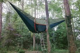 pitch no more floating portable tree houses offer alternative to