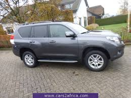 toyota landcruiser 150 3 0 d 4d executive 65543 used available