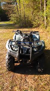for sale 2007 yamaha grizzly 450 low miles and hours yamaha