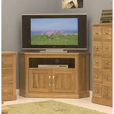 ebay tv cabinets oak pretty corner cabinet for tv on oak living room furniture corner
