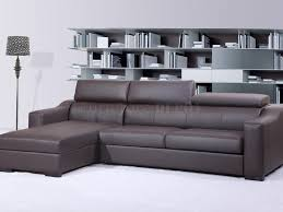 modern contemporary leather sofas download classy design leather sofas with chaise inside sectional