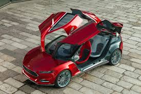 mustang mach 5 concept 2015 2015 s550 mustang ford inside source leaks details