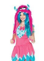 Youth Halloween Costumes Tween Halloween Costumes Girls Girls Amethyst Fairy Costume