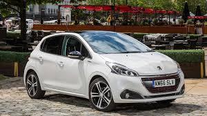 peugeot 208 sedan 2017 peugeot 208 review