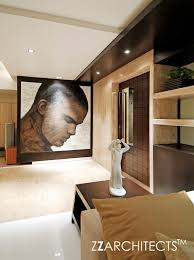 Triplex House Interior Design