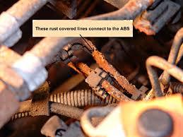 abs and brake light on dodge ram 1500 brake bleeding with 4 wheel abs dodge diesel diesel truck