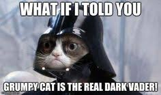 Darth Vader Meme Generator - the smartassery is strong with this one darth vader meme